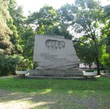 Проектно-изыскательских работ по капитальному ремонту объекта зеленых насаждений «Сад Металлист» в г. Кронштадте