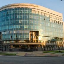 Проектирование Федерального перинатального центра