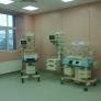 Проектирование центра детской хирургии