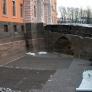 Воссоздание гидротехнических и фортификационных сооружений, Тройного моста и Воскресенского канала у Михайловского замка. г. Санкт-Петербург